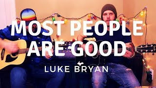 Most People are Good Guitar Tutorial