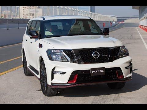 Nissan Patrol Y62 - Диагностика и Ремонт. Первая серия.
