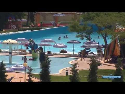 Обзор курорт Геленджик HD