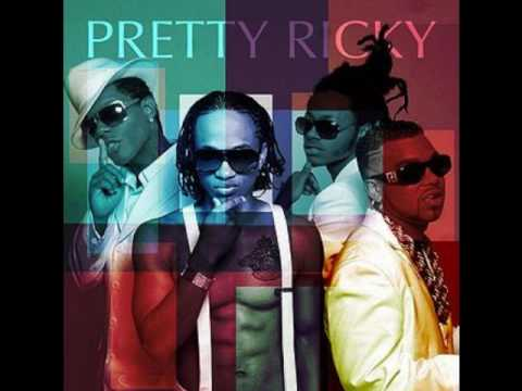 Pretty Ricky-Tipsy in Dis Club