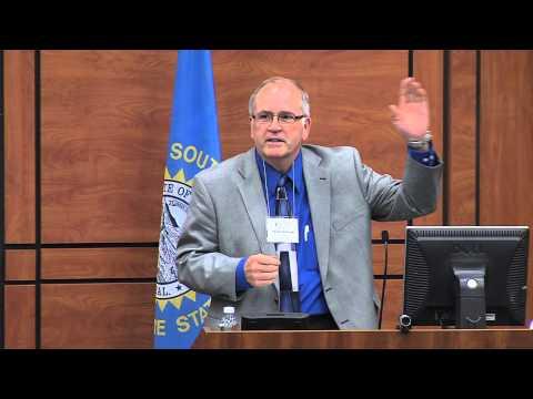 Mitchell Workforce Summit - Solutions Panel