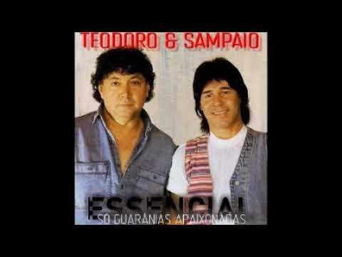 OURO CD SAMPAIO DE TEODORO BAIXAR E SUCESSOS