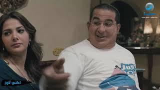 روتانا سينما   لما تتعزم عند قرايبك في رمضان وتبقى جعان 😂😂