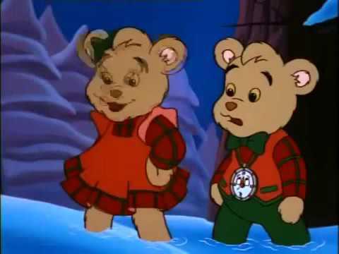 The Bears Who Saved Christmas.The Bears Who Saved Christmas 1994