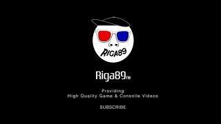 2020 Riga89 Channel Intro