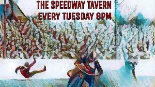 Speedway Tavern with Barry Bishop