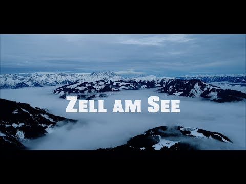 Новый год 2018. Zell am See. Salzburg. Munich. Ski.
