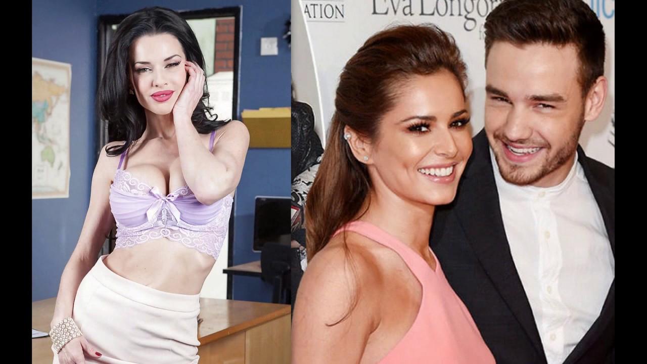 Pornstars look alike celebrities youtube