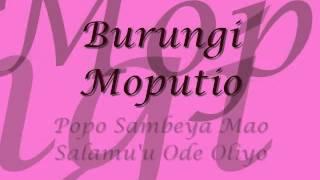 Burungi Mo Puti'o (KARAOKE NO VOCAL)