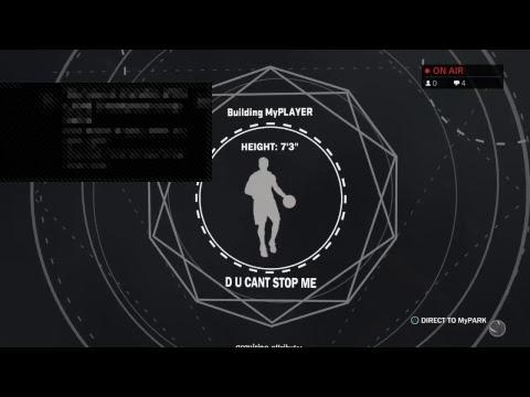 DK-DETROIT's Live PS4 Broadcast