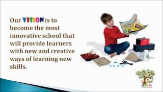Al-Rayah School of Innovative Learning: Mission & Vision
