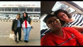 স্বামীকে সঙ্গে নিতে না পেরে হতাশ হয়ে দেশে ফিরলেন ব্রাজিল কন্যা সেউমা ভিজেহা | Bangla News Today