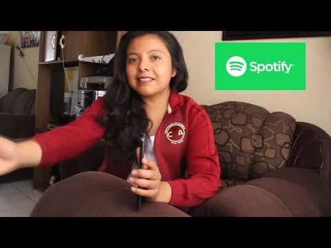 EL MEJOR SERVICIO DE MUSICA ONLINE!!! #GIRLYOPINA