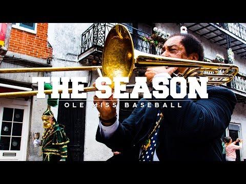 The Season: Ole Miss Baseball - Unsung Heroes  (2019)