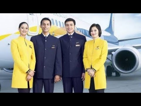 Airport Chanda new stylist air