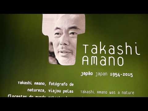 Despedida, Takashi Amano.