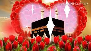 yaha waha me dekhu jaha har suu tu hi tu Allah hoo