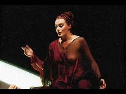 Parsifal  Act 2  Kundrys Seduction  Wagner  Meier  Elming
