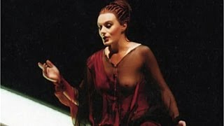 Repeat youtube video Parsifal - Act 2 - Kundry's Seduction - Wagner - Meier - Elming