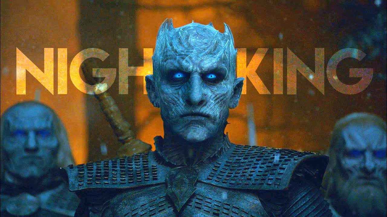 Download The Night King    The Long Night