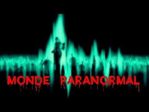 Monde Paranormal # Le Wendigo