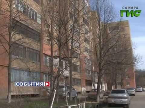 Жители Кировского района Самары задолжали управляющей компании более восьмисот миллионов рублей