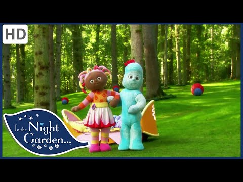 In the Night Garden 215 - The Pontipines Find Iggle Piggle's Blanket Videos for Kids | Full Episodes