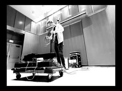 Lucas Bielejewski @ UW School of Music