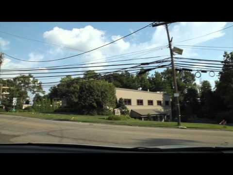 Gift Salon & Spa, Inc., Woodland Park, NJ - Directions from Route 46 East