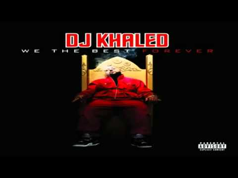 DJ Khaled ft Young Jeezy & Ludacris -  Money (We The Best Forever) 2011
