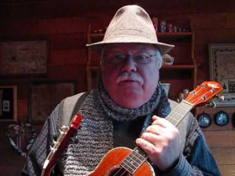 UKULELE MIKE TALKS ABOUT HIS UKES -