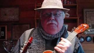 """UKULELE MIKE TALKS ABOUT HIS UKES - """"UKULELE MIKE"""" - Mike Lynch"""