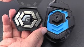 How to Add/Remove Weights - Logitech G502 Chaos Spectrum