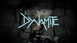 Kings And Queens - Dynamite (Live) Atelier Session