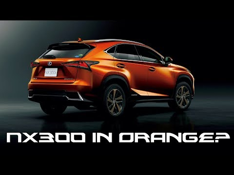 another-lexus-in-orange?-at-least-in-japan!
