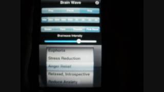 BrainWave app Review