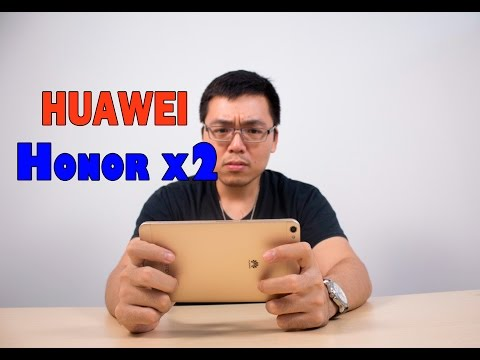 HUAWEI Honor 4G Unlocked Phablet review - Gearbest.com