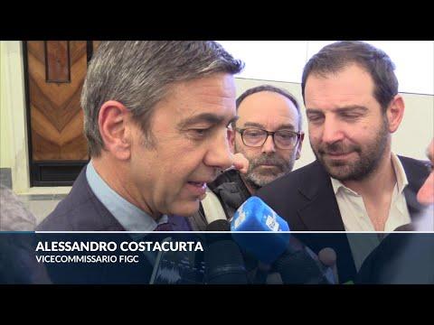 """Figc, Costacurta: """"Prossimo ct azzurro? Dovremmo essere dei 'pirla' per sbagliare scelta"""""""