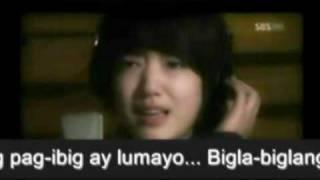 Bigla - Bigla (Without Words Tagalog Cover - You