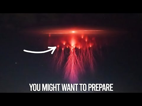 We Warned You Something is Coming (2021)