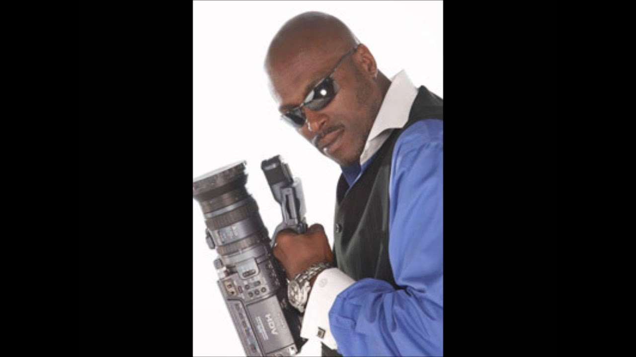 Lexington Steele Sound Compilation