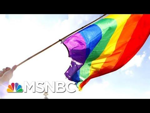 U.S. Embassies Denied Permission To Fly Pride Flag On Flagpoles | MSNBC
