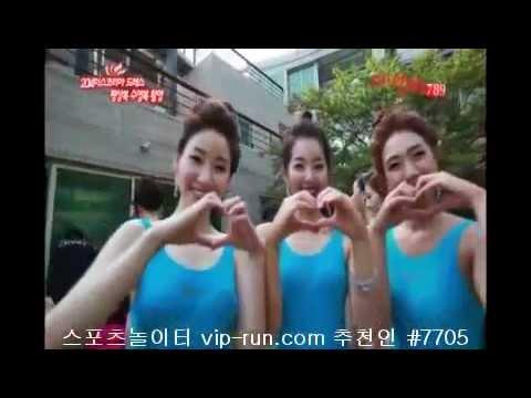 2014 미스코리아 선발대회 평상복 수영복 드레스메이킹