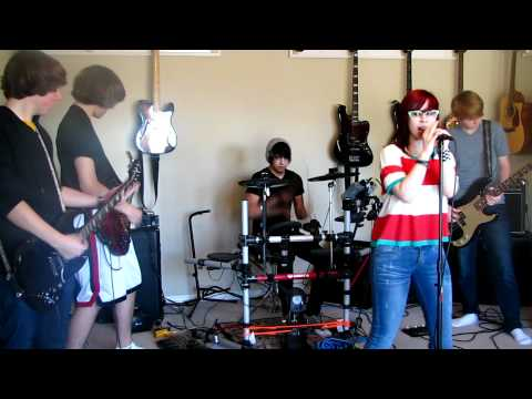 Race to Sunset - Stella (All Time Low Cover)