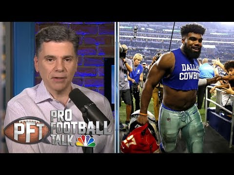 Which NFL team has the best fan base? | Pro Football Talk | NBC Sports