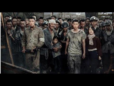 宋仲基新片《軍艦島》有爭議?導演製片雙退出協會