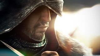 Tribute to Ezio Auditore