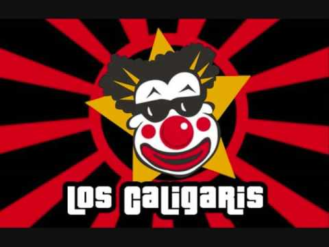 Los Caligaris - EEA (NO ES LO PARECE AUDIO)