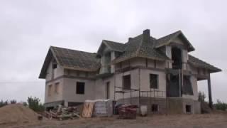Kontynuacja budowy domu w NAGIETKACH 2 | Budowa krok po kroku | START