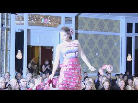 Opera Carolina Fashion Show 2016